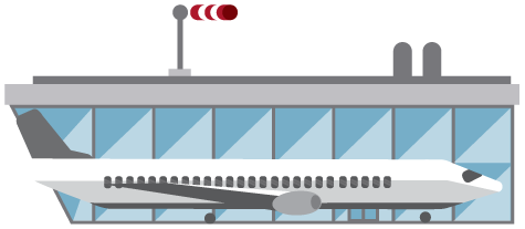 Airline Operations Image